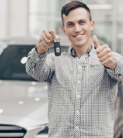 Cómo comprar un coche con ASNEF