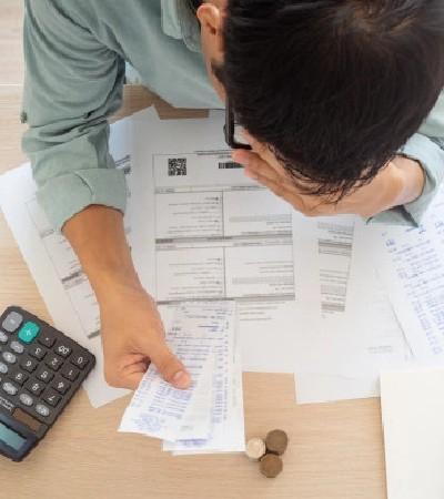 Qué es un historial crediticio negativo